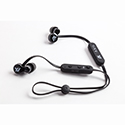 AXIL Ghost Stryke Essentials - Black